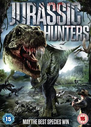 Rent Jurassic Hunters Online DVD Rental