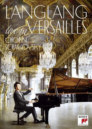 Rent Lang Lang: Live in Versailles Online DVD Rental