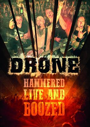 Drone: Hammered, Live and Boozed Online DVD Rental