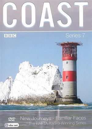 Coast: Series 7 Online DVD Rental