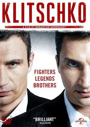 Klitschko Online DVD Rental