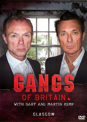 Rent Gangs of Britain: Glasgow Online DVD Rental