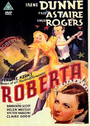 Rent Roberta Online DVD Rental