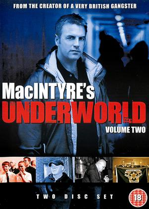 Rent MacIntyre's Underworld: Vol.2 Online DVD Rental