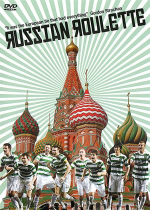 Celtic FC: Russian Roulette Online DVD Rental