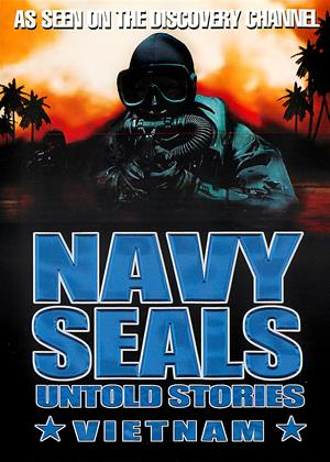 Rent Navy Seals: Untold Stories: Vietnam Online DVD Rental