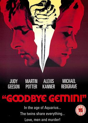 Rent Goodbye Gemini Online DVD Rental