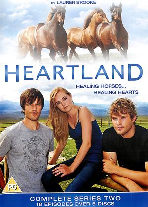 Heartland: Series 2 Online DVD Rental