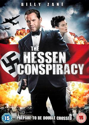 The Hessen Conspiracy Online DVD Rental