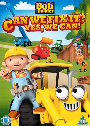 Rent Bob the Builder: Can We Fix It? Yes, We Can! Online DVD Rental