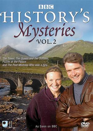 History Mysteries: Vol.2 Online DVD Rental