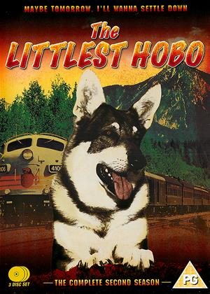 The Littlest Hobo: Series 2 Online DVD Rental