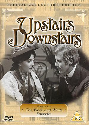 Upstairs Downstairs: Series 1: B/W Episodes Online DVD Rental