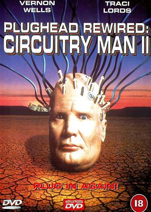 Plughead Rewired: Circuitry Man II Online DVD Rental