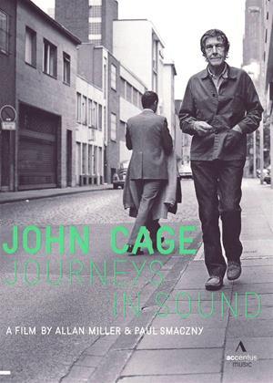 John Cage: Journeys in Sound Online DVD Rental