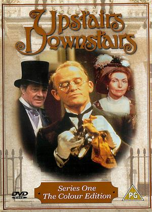 Upstairs Downstairs: Series 1 Online DVD Rental