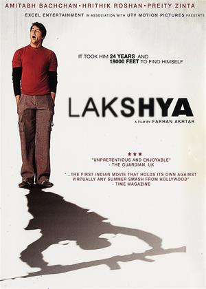 Rent Lakshya Online DVD Rental