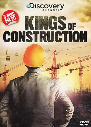 Kings of Construction Online DVD Rental