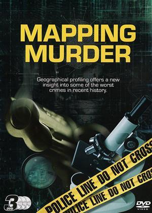 Mapping Murder Online DVD Rental