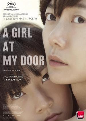 A Girl at My Door Online DVD Rental