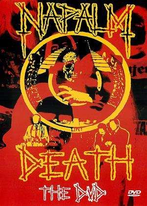 Napalm Death: The DVD Online DVD Rental