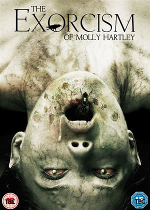 The Exorcism of Molly Hartley Online DVD Rental