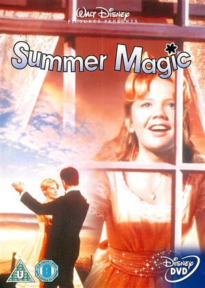Rent Summer Magic Online DVD Rental