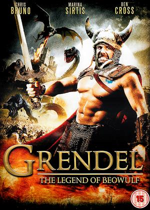 Rent Grendel: The Legend of Beowulf Online DVD Rental