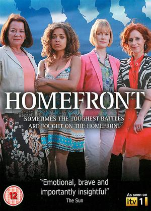 Homefront Series Online DVD Rental