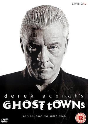 Ghost Towns: Series 1: Vol.2 Online DVD Rental
