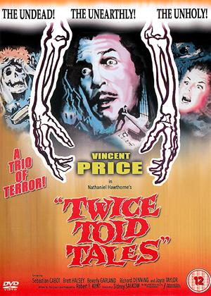 Twice Told Tales Online DVD Rental