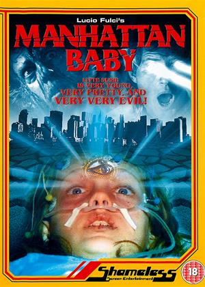 Manhattan Baby Online DVD Rental