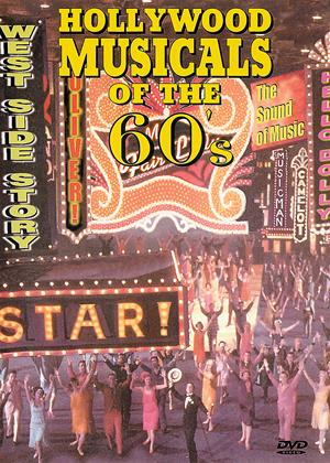 Hollywood Musicals of the 60's Online DVD Rental