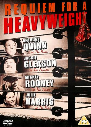 Requiem for a Heavyweight Online DVD Rental