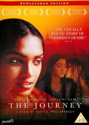 The Journey Online DVD Rental