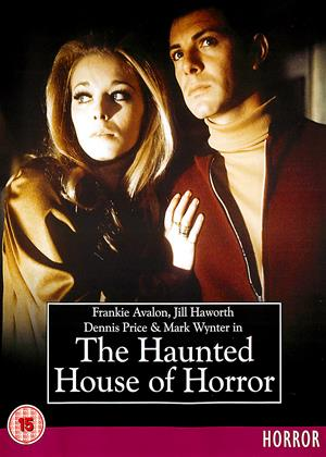 The Haunted House of Horror Online DVD Rental