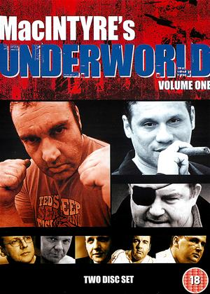 Rent MacIntyre's Underworld: Vol.1 Online DVD Rental