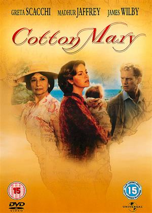 Cotton Mary Online DVD Rental