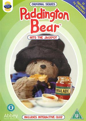 Paddington Bear: Hits the Jackpot Online DVD Rental