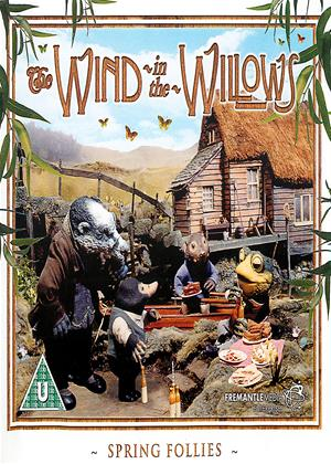 Wind in the Willows: Spring Follies Online DVD Rental