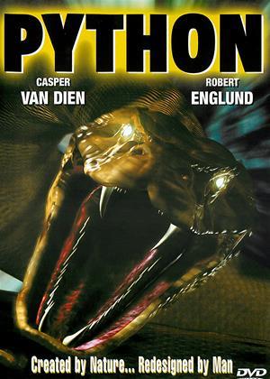 Python Online DVD Rental