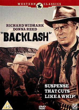 Backlash Online DVD Rental