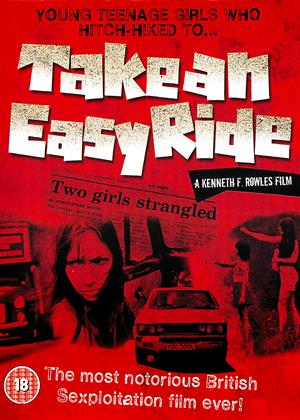 Rent Take an Easy Ride Online DVD Rental