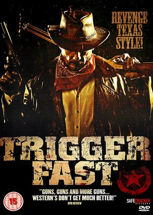 Rent Trigger Fast Online DVD Rental