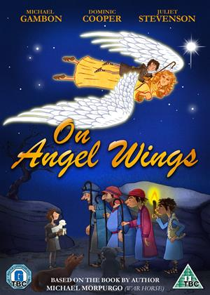 On Angel Wings Online DVD Rental