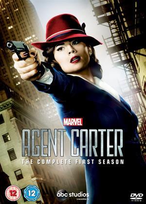 Marvel's Agent Carter: Series 1 Online DVD Rental