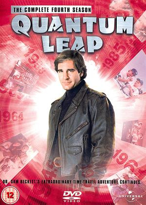 Quantum Leap: Series 4 Online DVD Rental