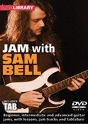 Rent Lick Library: Jam With... Sam Bell Online DVD Rental