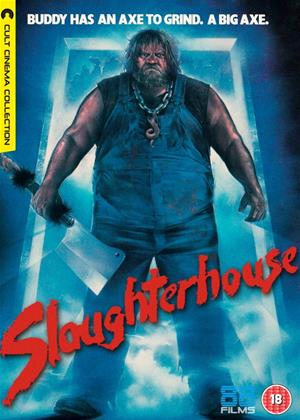 Slaughterhouse Online DVD Rental