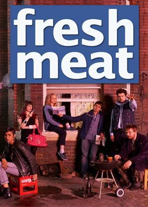 Fresh Meat: Series 4 Online DVD Rental
